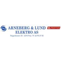 Arneberg & Lund Elektro as