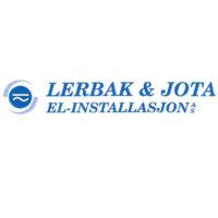 Lerbak & Jota El-installasjon